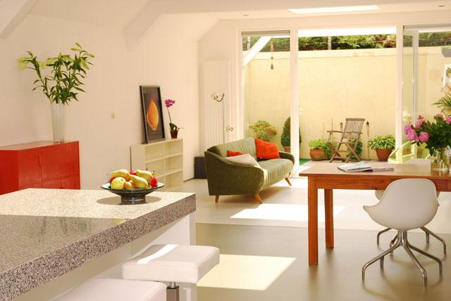 Interieur interieurarchtect optimavorm ruimte ontwerp for Interieur ontwerper