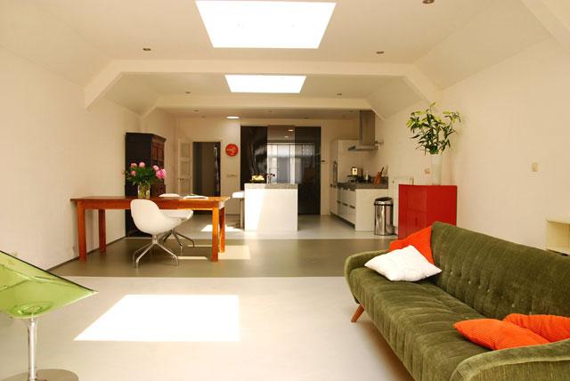 Interieur interieurarchtect optimavorm ruimte ontwerp - Conseil en decoration interieur ...
